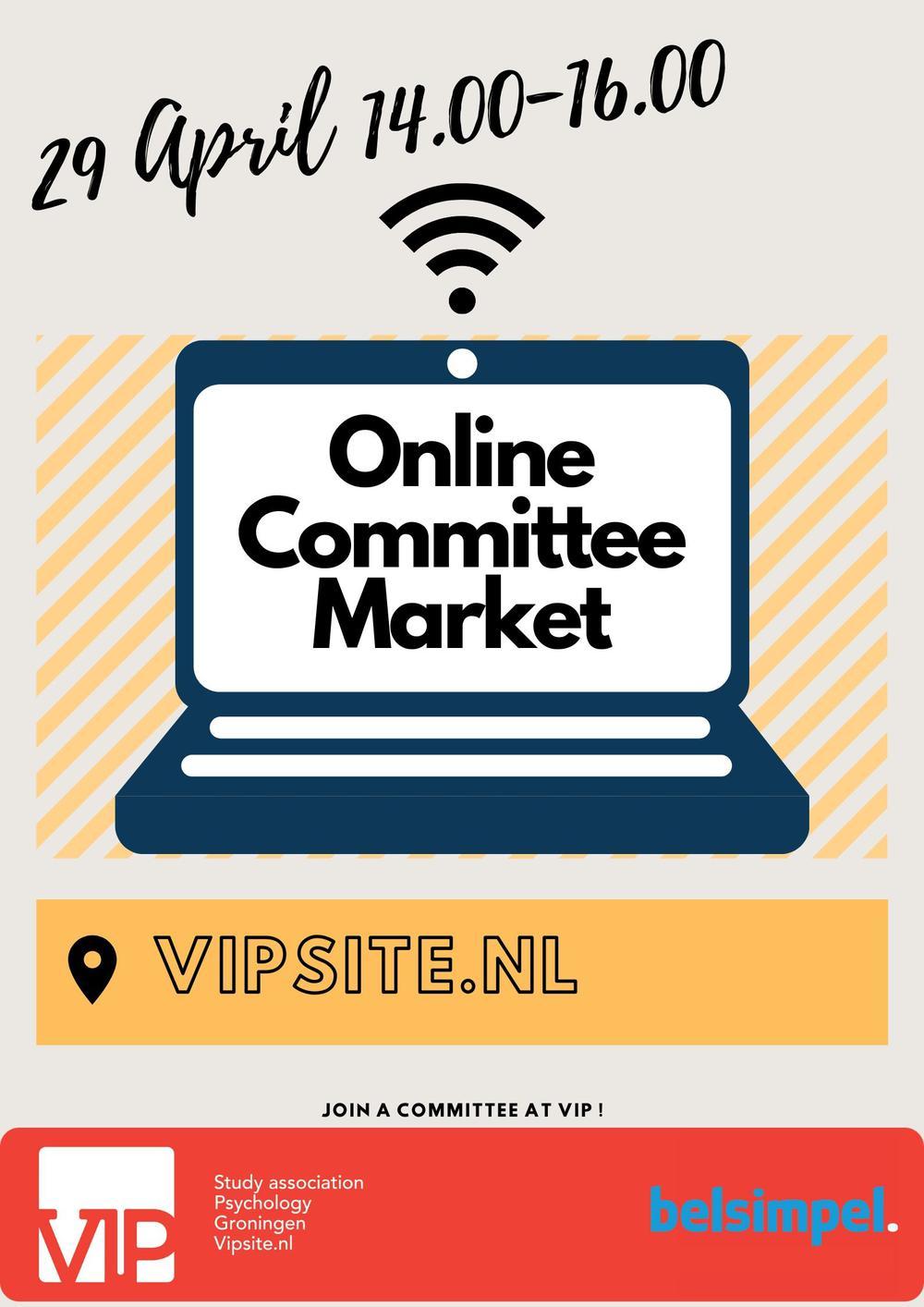 Online Committee Market