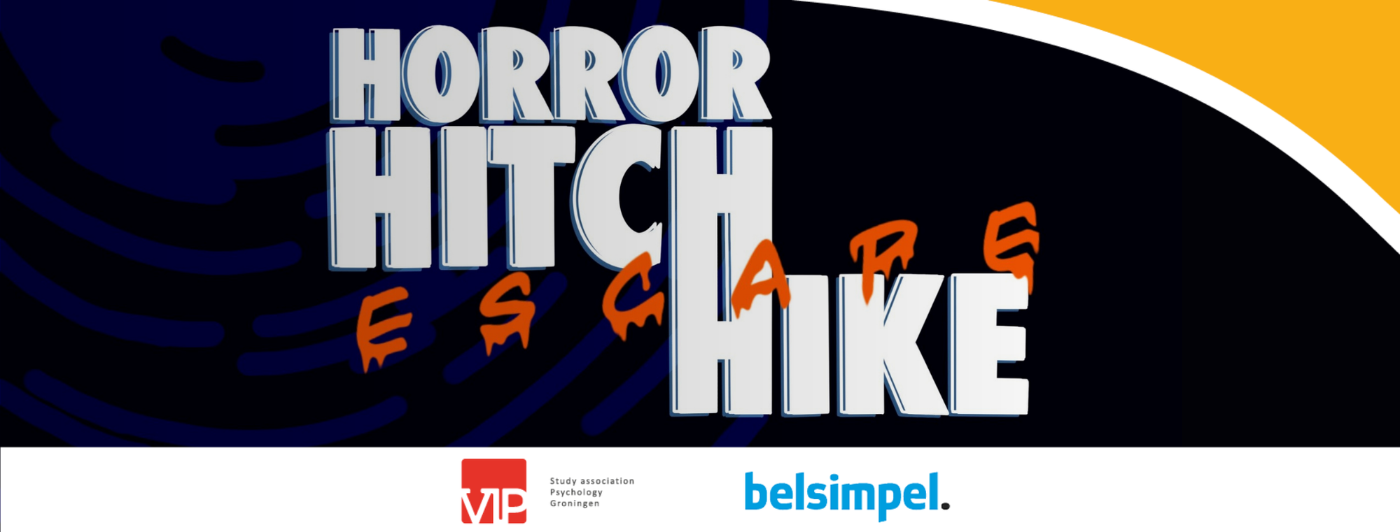 VIP: Horror Hitchhike Escape
