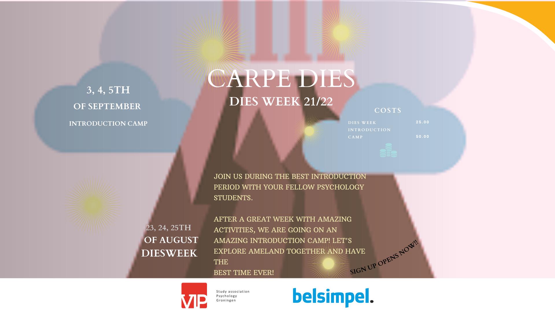 Diesweek 2021
