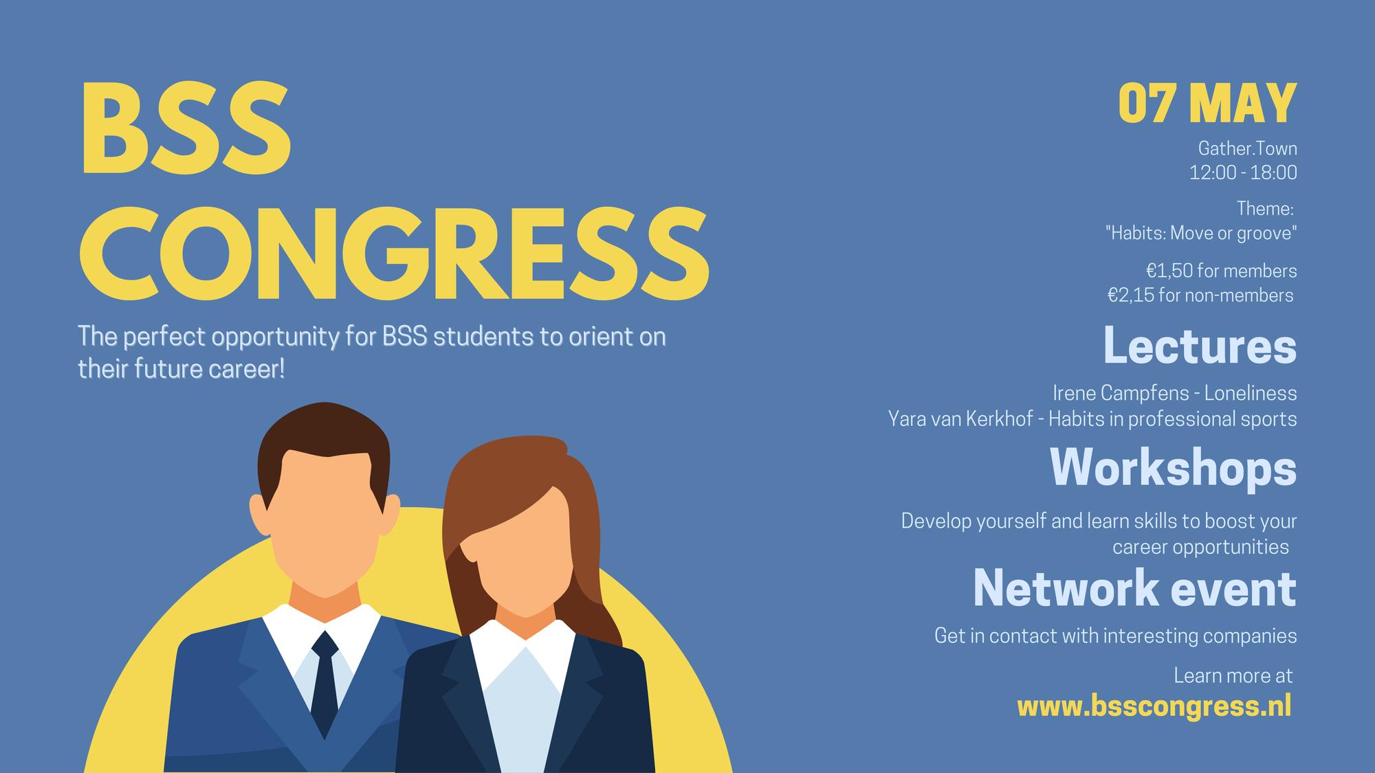 BSS Congress