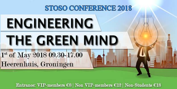 STOSO: Engineering The Green Mind