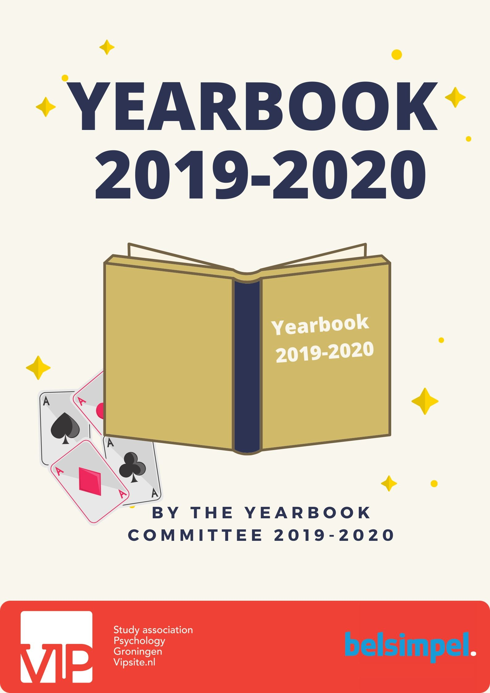 Reserve a Yearbook!