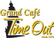 Grandcafé Time Out