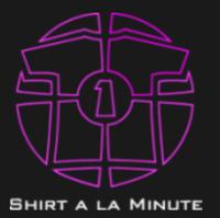 Shirt a la minute